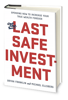 The Last Safe Investment